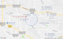شقة للبيع الهاشمي الشمالي قريب مستشفى الامير حمزة طابق اول بجانب مسجد ابن تيميه