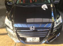 km mileage Honda CR-Z for sale
