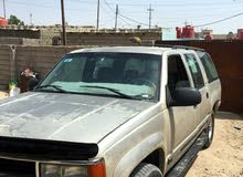 Used GMC Suburban in Basra