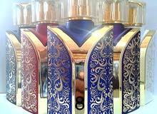 زجاجات عطر فارغة جملة من انبية للعطور