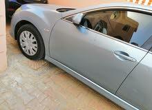 +200,000 km Mazda 6 2011 for sale
