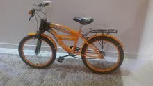 دراجة نوع رامبو استعمال خفيف