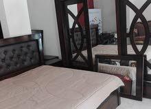 غرفة نوم طابق سحاب + كوميدنا عدد2 +وتحت ب190