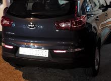 Kia Sportage car for sale 2014 in Farwaniya city
