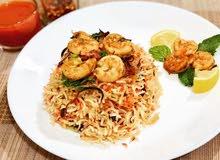 homemade Indian food مأكولات هندي ( شغل البيت)