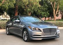 1 - 9,999 km mileage Hyundai Genesis for sale