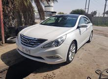 90,000 - 99,999 km mileage Hyundai Sonata for sale