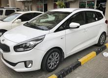 Kia Carens in Very Good Condition
