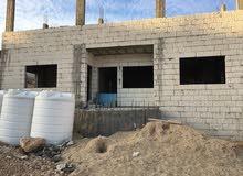 بيت عظم للبيع في ضاحية البستان(او البدل مع شقة ارضية في الزرقاء الجديدة