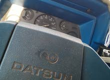 1984 Used Datsun with Manual transmission is available for sale