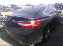 For sale 2013 Black Azera