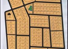 علي (40) شهر تملك ارض سكنية بمصفوت السياحية من المطور اراضي حكومية فرز جديد