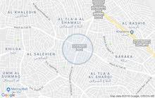مطلوب للشراء الجاد مجمع تجاري في عمان الغربيه