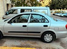 Nissan  2011 for sale in Amman