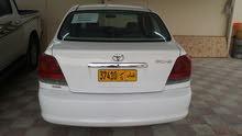 Manual Toyota 2005 for sale - Used - Barka city