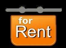 للايجار شقة في السره 3 غرف دور ارضي