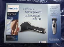 Philips Lumea + Shaver