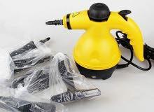 الة تنظيف المنازل والسيارات 7X1