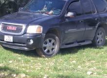 سيارة GMC 2004