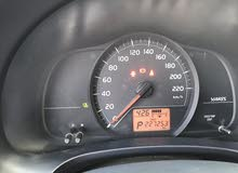 Gasoline Fuel/Power   Toyota Yaris 2013