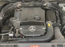Mercedes C250 مرسيدس