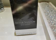 عطر silver shadow للبيع