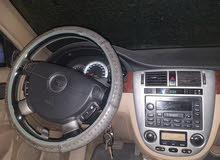 Daewoo Lacetti for sale in Tripoli