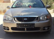 Available for sale! 130,000 - 139,999 km mileage Kia Spectra 2005