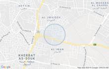 ارض سكنية في منطقة الجويدة قصير السهل