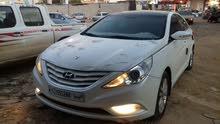 Available for sale! 0 km mileage Hyundai Sonata 2011