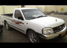 Nissan Pickup 2015 For Sale