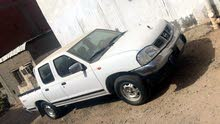 Nissan 100NX 2015 For Sale