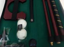 مضرب غولف Golf Putter أصلي جديد مع جميع أغراضه للبيع