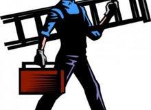 فك نقل تركيب صيانة جميع أنواع المكيفات وبأسعار مناسبة للجمي  مكيف ل