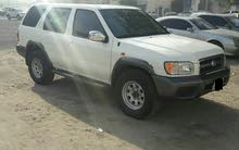 Pathfinder 2005 - Used Manual transmission