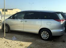 Toyota Previa car for sale 2012 in Salala city