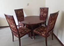 Good furniture