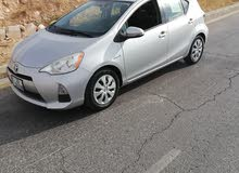 90,000 - 99,999 km Toyota Prius C 2012 for sale