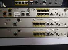 Cisco 888G Router