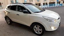 Hyundai Tucson 2012 - New