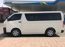 130,000 - 139,999 km Toyota Hiace 2016 for sale