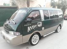 Kia Borrego car for sale 1998 in Zarqa city