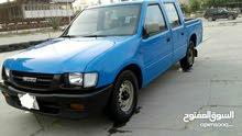Blue Isuzu Other 2000 for sale