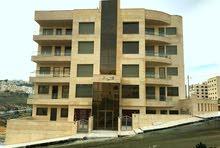Al Urdon Street neighborhood Amman city - 180 sqm apartment for sale