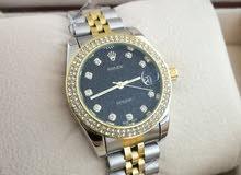ساعات نسائية ماركة Rolex