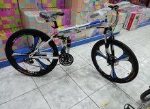 دراجات رياضيه.