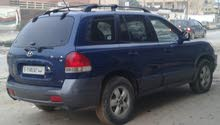 Used 2006 Santa Fe