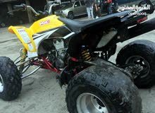 Used Yamaha motorbike made in 2009 for sale