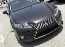 km Lexus ES 2013 for sale