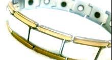 اسورة مغناطيسية للتخسيس وإزالة الألم 01118039925